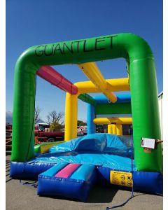 Gauntlet Challenge - 14441