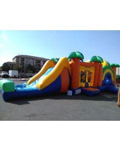Paradise Playground Combo - 15611