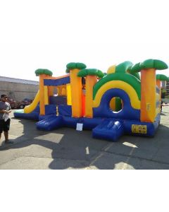 Paradise Playground Combo - 3307