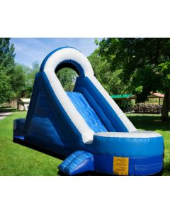 12' Rear Load Waterslide