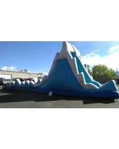 Iceberg Dry Slide