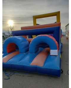 32ft Obstacle Course Wet/Dry - 15533