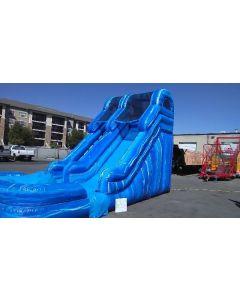 16' Wet/Dry Slide - 18362