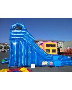 16' Wet/Dry Slide - 18363