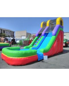 16' Wet/Dry Slide - 18430