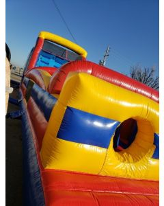 64ft Obstacle Course Wet/Dry - 18588