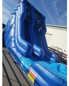 16' Wet/Dry Slide - 19460