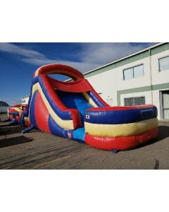 64ft Obstacle Course - 2302