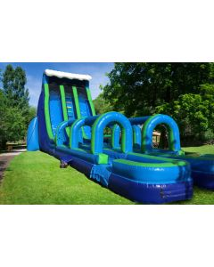 24' Giant Double Slip N Dip Wet/Dry (5 pc)