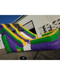 14' Straight Wet/Dry slide - 14392