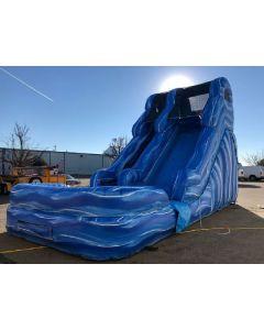 16' Wet/Dry Slide - 18386