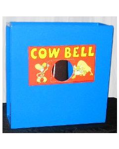 Cow Bell Game