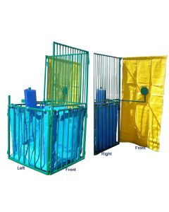Dunk Tank Collapsible