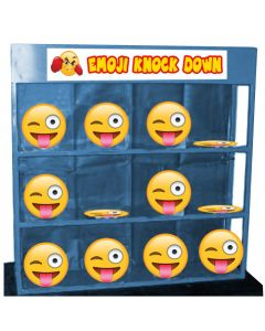 Emoji Knock Down