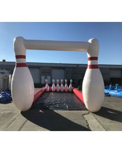 Inflatable Bowling Pins