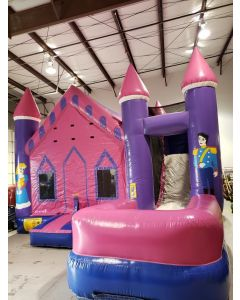 7n1 Princess Castle Combo - 14257