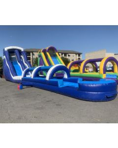 24ft 2pc slip n dip - 15701