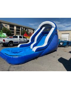 13' Splash Wet/Dry slide - 17357