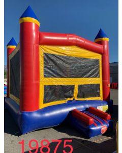 Castle Modular Bounce - 19875