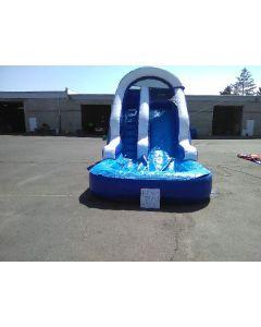 13' Splash Wet/Dry slide - 17357