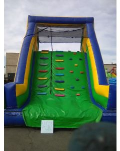 52ft Obstacle Course Wet/Dry - 14522
