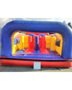 64ft Obstacle Course Wet/Dry - 16553