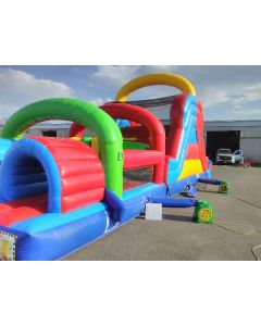 40ft Obstacle Course Wet/Dry - 18951