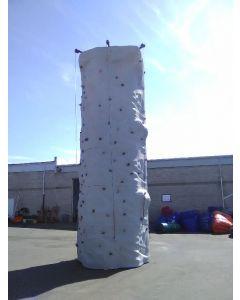 Rock Wall - 4 Belay