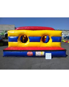 64ft Obstacle Course Wet/Dry - 18589