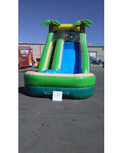 16' Tropical Wet only slide - 15749