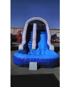 13' Splash Wet/Dry slide - 17359