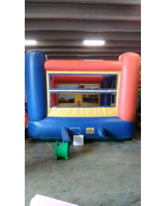 Boxing Ring with Gloves - 13412