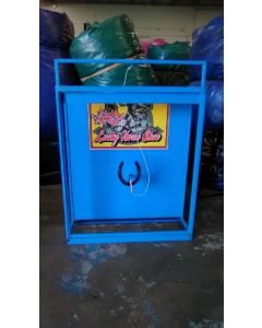 Lucky Horse Shoe Carnival Game