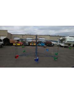 Swings - 6 person