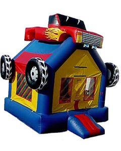 Monster Truck Bounce - CA