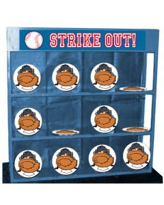 Strike Out Knock Down