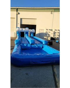 Double Lane Slip n Dip 17322